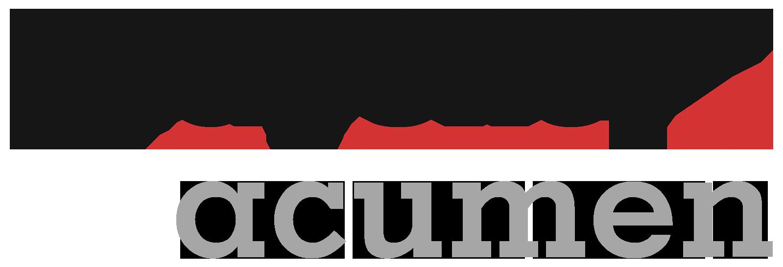 chagency_acumen